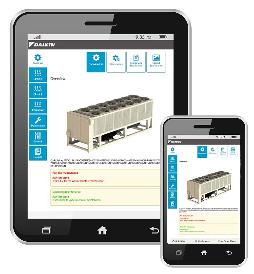 Daikin Applied Expands Proprietary Data Analytics Platform To Pathfinder Awv Chillers Add your own equipment item to d&d wiki by clicking the link and following the instructions. daikin applied expands proprietary data analytics platform to pathfinder awv chillers