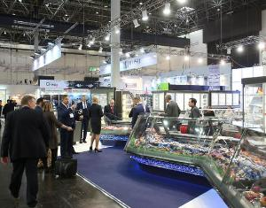 New products of refrigeration equipment at Euroshop 2020