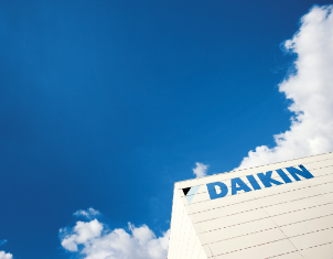 Daikin Europe Group delivers sustainable growth in challenging year