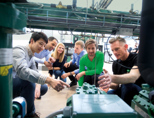 Bitzer's SCHAUFLER Academy: More than just theory