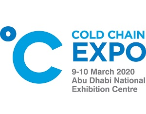 Cold Chain Middle East Expo 2020