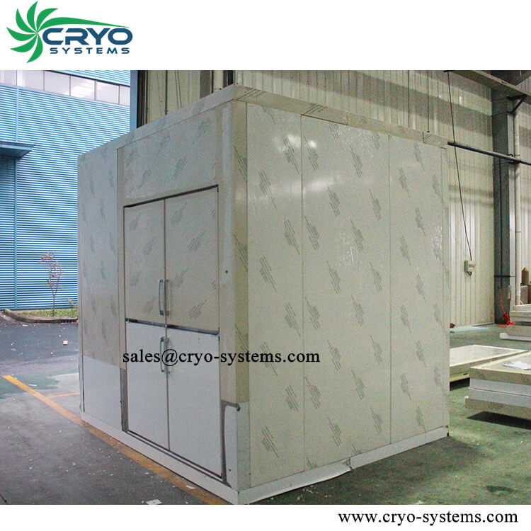 CRYO SYSTEMS