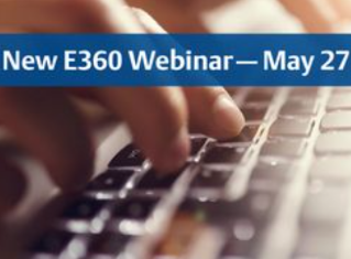 Emerson to Present E360 Webinar on A2L Refrigerant Use in Commercial Refrigeration