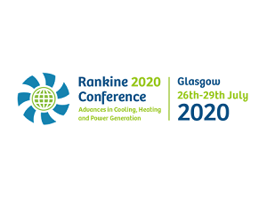 Rankine 2020 Conference