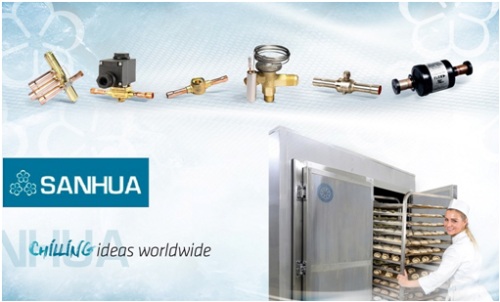 Efficient & reliable package solution for refrigeration from SANHUA has its market validation