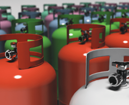 Refrigerant Leak Detection and Regulatory Update