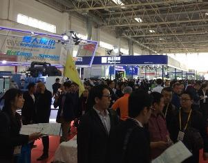 New products at China Refrigeration 2019