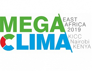 MEGA CLIMA EAST AFRICA 2019, refrigeration, HVACR events