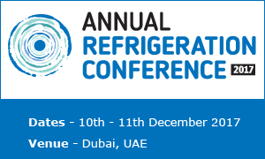 Annual Refrigeration Conference 2017